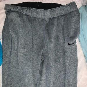 Women's Grey Nike Sweats
